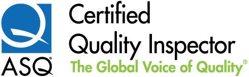 Quality Inspector Certification