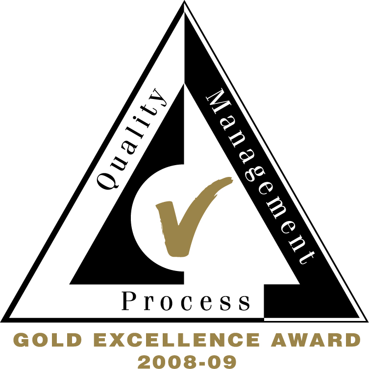 J.S. McDermond Gold Excellence Award