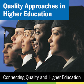 Quality Approaches in Higher Education, current issue
